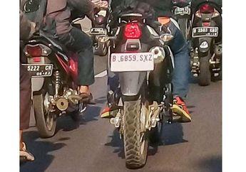 Ini Perbandingan Harga Motor Trail Suzuki DR 150, CRF 150L dan KLX 150