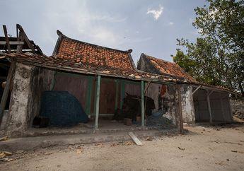 Rumah Bheley, Rumah Berlanggam Paduan Madura Cina di Bangkalan