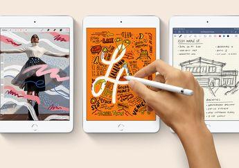 iPad Mini Mampu Tingkatkan Pangsa Pasar Tablet di Sejumlah Wilayah