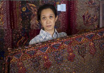 Ekawatiningsih Menjaga Rumah Kuna dan Warisan Batik Tiga Negeri Lasem