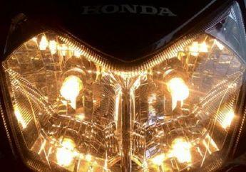 Gampang Banget, Begini Trik Bikin Lampu Depan Makin Terang