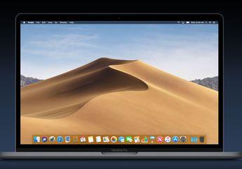 macOS Mojave 10.14.4 Bawa Dark Mode Otomatis di Safari dan Apple News+