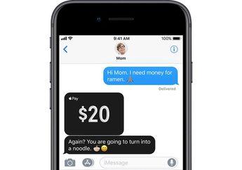 Apple Berhenti Mendukung Apple Pay Cash dengan Kartu Kredit