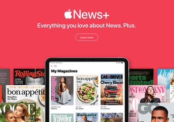 Salah Satu Pimpinan Apple News+ Mengundurkan Diri Dari Jabatannya