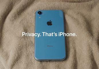 (Video) Iklan Baru Apple Bahas Privasi Pengguna Safari di iOS