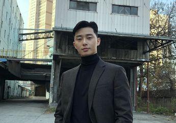 Main Bareng IU, Park Seo Joon Siap Bertransformasi Jadi Pesepak Bola di Film Terbarunya