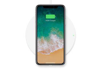 (Rumor) iPhone di 2019 Gunakan Baterai Lebih Besar untuk Wireless Charging Dua Arah