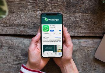 WhatsApp Pay Akhirnya Resmi Meluncur di Brazil, Indonesia Kapan?