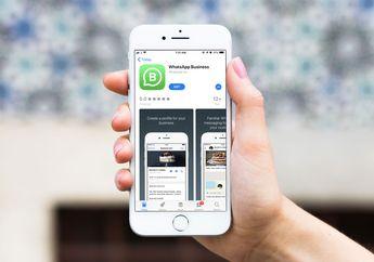 Mendukung Pengusaha Kecil, WhatsApp Business Bawa Fitur Katalog