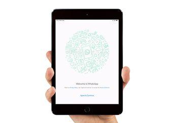 Bukti Baru WhatsApp Siapkan Aplikasi WhatsApp for iPad, Kapan Rilis?