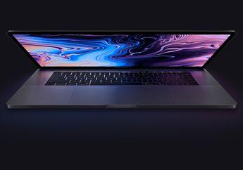 (Rumor) Macbook & iPad Pro Terbaru Akan Pakai Layar OLED Dari Samsung