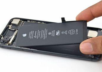 Kapan Kamu Harus Mengganti Baterai iPhone? Ini 6 Tanda-Tandanya