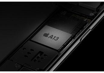Penyuplai Chip iPhone TSMC Segera Buka Pabrik Chip di Arizona