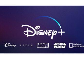 Bersaing dengan TV+, Layanan Disney+ akan Mendukung Produk Apple