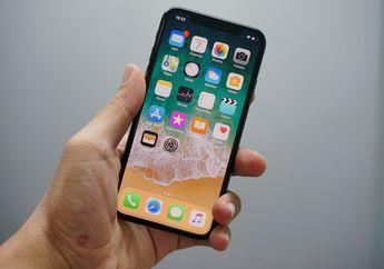 Penjualan iPhone Lesu, Apple Harus Bayar Denda $170 Juta ke Samsung