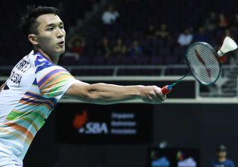 Jadwal Badminton Asia Championships 2019 - Para Wakil Indonesia Siap Bertarung pada Jam-jam Ini