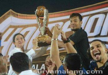 Sylvano Comvalius Dikabarkan Kembali ke Liga 1, Hamka Hamzah Sudah Berikan Sambutan