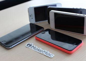 Puluhan Ribu iPhone Bekas Terpaksa Dihancurkan Karena Terkunci iCloud