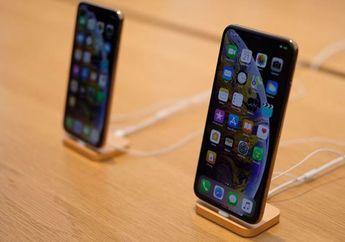Penjualan Apple Menurun 30%, Belum Sanggup Kalahkan Samsung dan Huawei