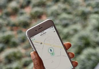 Apple Gabungkan Find My iPhone dan Find My Friends, Siapkan Hardware Baru