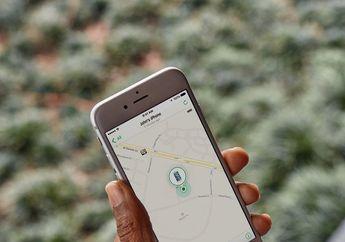 (Rumor) Aksesoris Bluetooth Beacon dari Apple Akan Mendukung ARKit