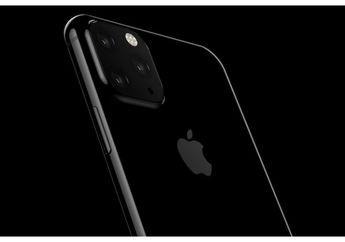 iPhone 2019 Berpotensi Memiliki Kamera Depan dengan Resolusi 12MP