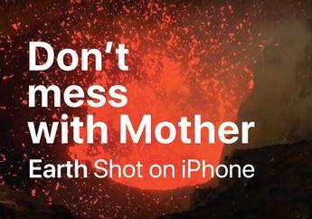 (Video) Peringati Earth Day, Apple & Camp4Collective Rilis VIdeo Alam