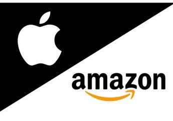 Tanpa Amazon, Sistem Cloud Apple Tidak Akan Berjalan Maksimal