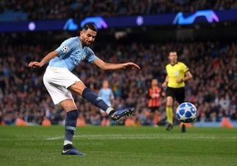 Dengar Kelakuan Istri di Kelab Malam, Pemain Manchester City Ini Terbakar Emosi