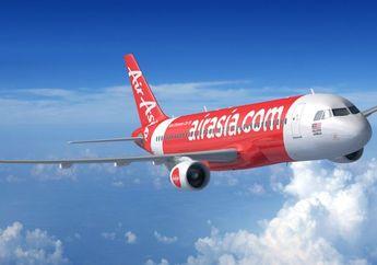 Pakai Tiga Jurus Kunci Ini, Bos AirAsia Indonesia Ungkap Rahasia Konsisten Jual Tiket Murah