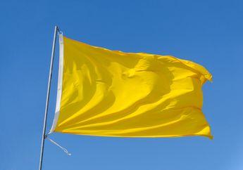 Bendera Kuning Sebagai Simbol Kematian, Bagaimana Sejarahnya?