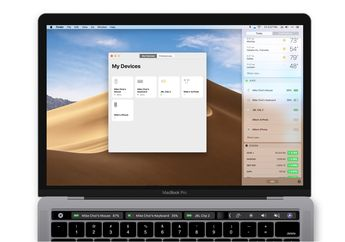 Juice for Mac, Aplikasi Bluetooth Device Manager dengan Detail Lengkap