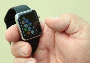 6 Bulan Hilang di Lautan, Apple Watch Ditemukan Masih Berfungsi