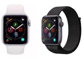 Apple Mulai Jual Apple Watch 3 dan 4 Refurbished, Habis Dalam 15 Menit