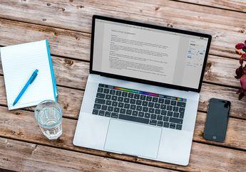 6 Aksesoris Terbaik untuk Pengguna MacBook Pro Touch Bar, Wajib Beli!