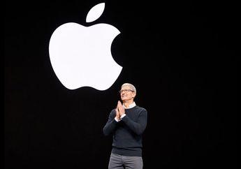 Apple Raih Total Pendapatan Sebesar $58.3 Milyar di Q2 2020