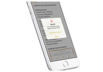 Akhirnya, Apple Siapkan Full Screen Touch ID Untuk iPhone Mendatang
