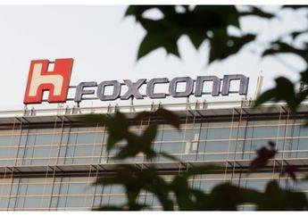 Foxconn Dikabarkan Bangun Pabrik Baru Perakitan iPhone di Meksiko
