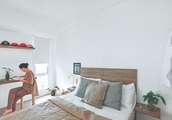 Mulai dari Status Bangunan Hingga Biaya Renovasi, Jadi Perbandingan Memilih Apartemen dan Rumah Tapak, IDEA Lovers Pilih yang Mana?