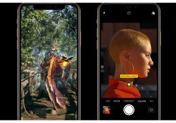 Apple Lanjutkan Proyek Hybrid Display Antara OLED dan Quantum-dot LED