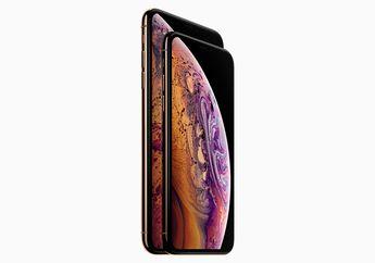 iPhone Tahun 2019 Punya Desain Antena Baru untuk Navigasi Indoor