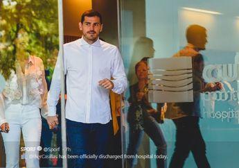 Istri Casillas Divonis Kanker Ovarium, Kenali Faktor Risiko yang Harus Diwaspadai Wanita