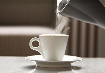 Manfaat Minum Air Hangat untuk Tubuh, Bantu Diet hingga Redakan Stres