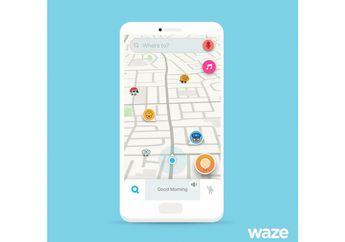 Pandora dan Waze Umumkan Integrasi Aplikasi Pemutar Musik + Navigasi