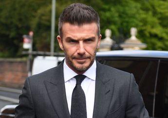 Bergelimangan Harta, David Beckham Beli Apartemen Termahal di Dunia