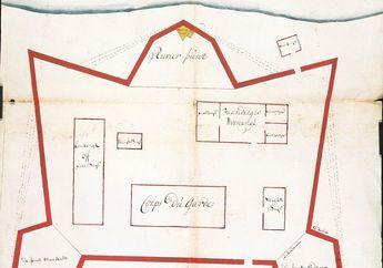 Benteng Makasar, Kenangan Sepetak Pecinan Tangerang di Zaman VOC