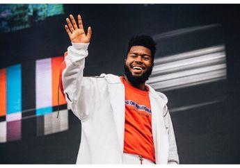 Khalid X Disclosure Ditunjuk Sebagai Bintang Apple Music Lab 2020