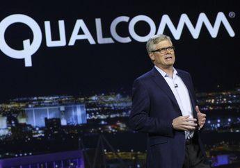 Pasca Damai Dengan Apple, Jajaran Eksekutif Qualcomm Terima Bonus