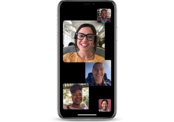 Apple Menang dalam Pengadilan di Texas Terkait Privasi Facetime