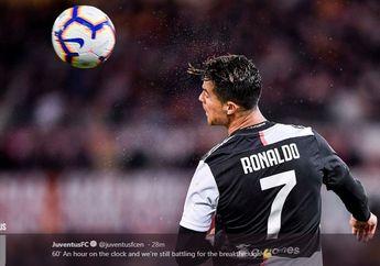 Terlibat Perdagangan Narkoba, Mantan Rekan Cristiano Ronaldo Dicopot dari Jabatannya di Brasil
